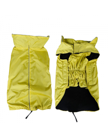 Warm waterproof jasje voor...