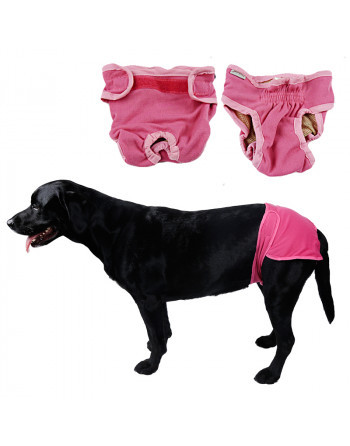 Hondenbroekje - luier voor...