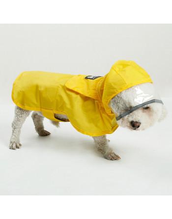 Waterproof regenjas voor...