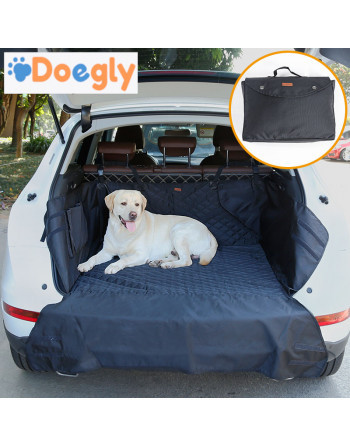 Honden auto bescherming...
