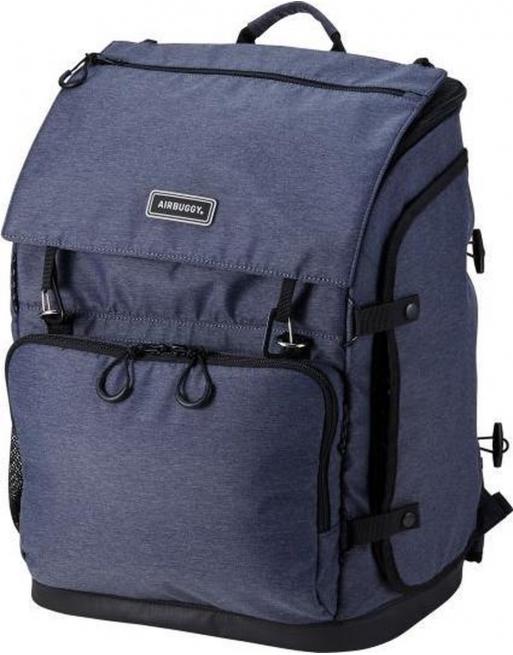 Comfortabele Hondentas Uit Kwalitatief Denim 31x25x41 cm - Blauw