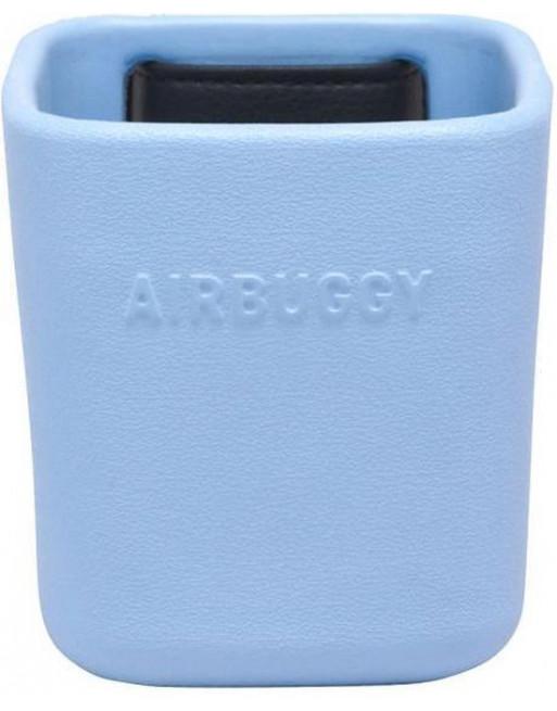 Accessoire bekerhouder voor hondenbuggy 11x9x9 - Lichtblauw
