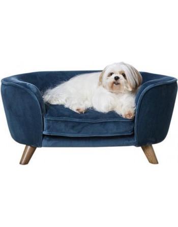 Royale hondenmand/sofa-...