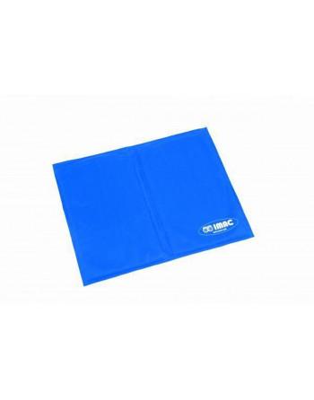 Koelmat - 96 x 80 cm - blauw