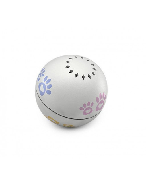 Slimme speelbal met geur en visuele prikkels - Bewegingssensor