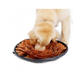 snuffel training dekens voor uw hond