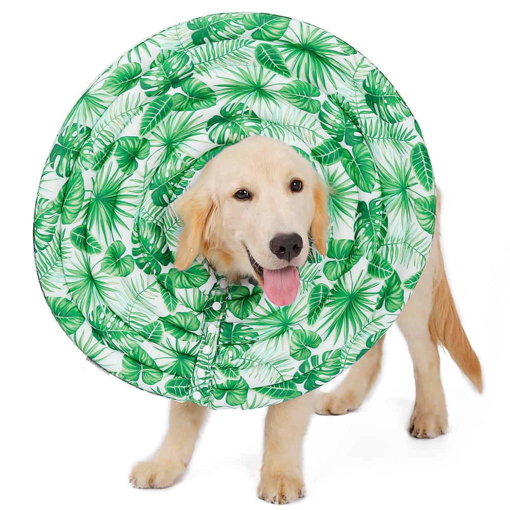 zachte hondenkraag - doegly
