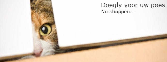 doegly voor katten