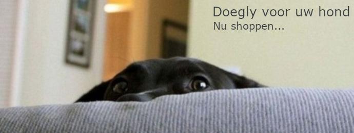 doegly -voor-honden