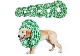 Alles wat U altijd al wilde weten over de hondenkraag of hondenkap